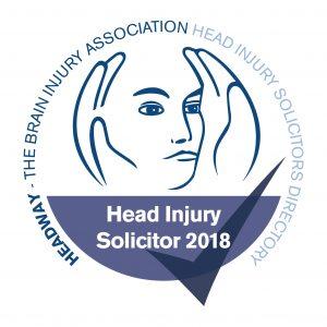 Headway Brain Injury Logo