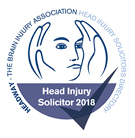 headway brain injury logo