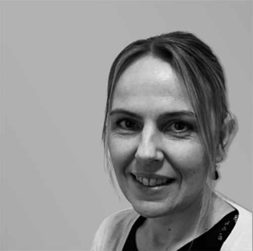 Our People - Lynsey Sizmur